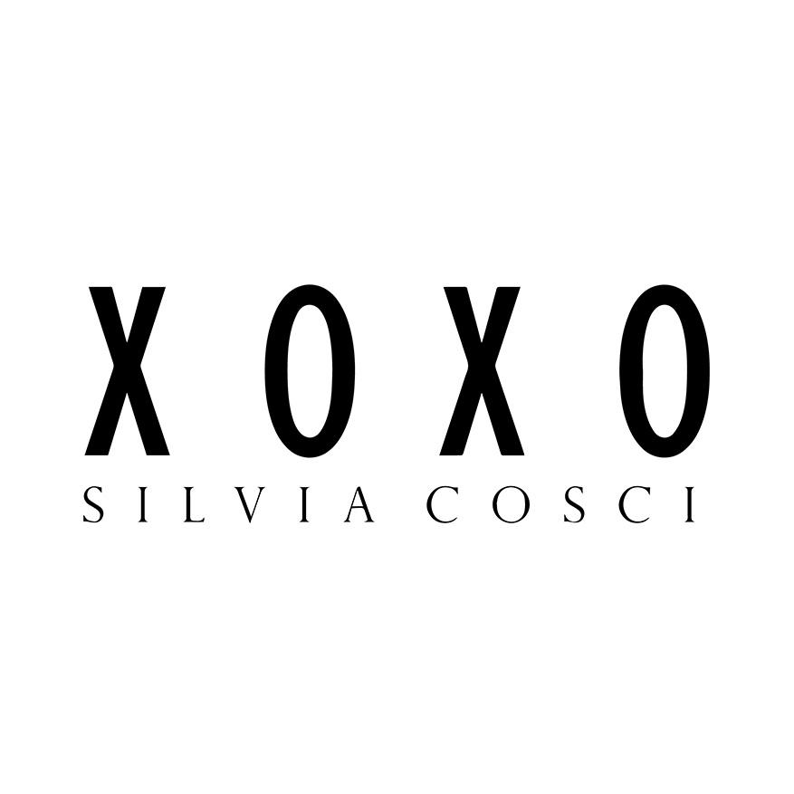 XOXO Silvia Cosci