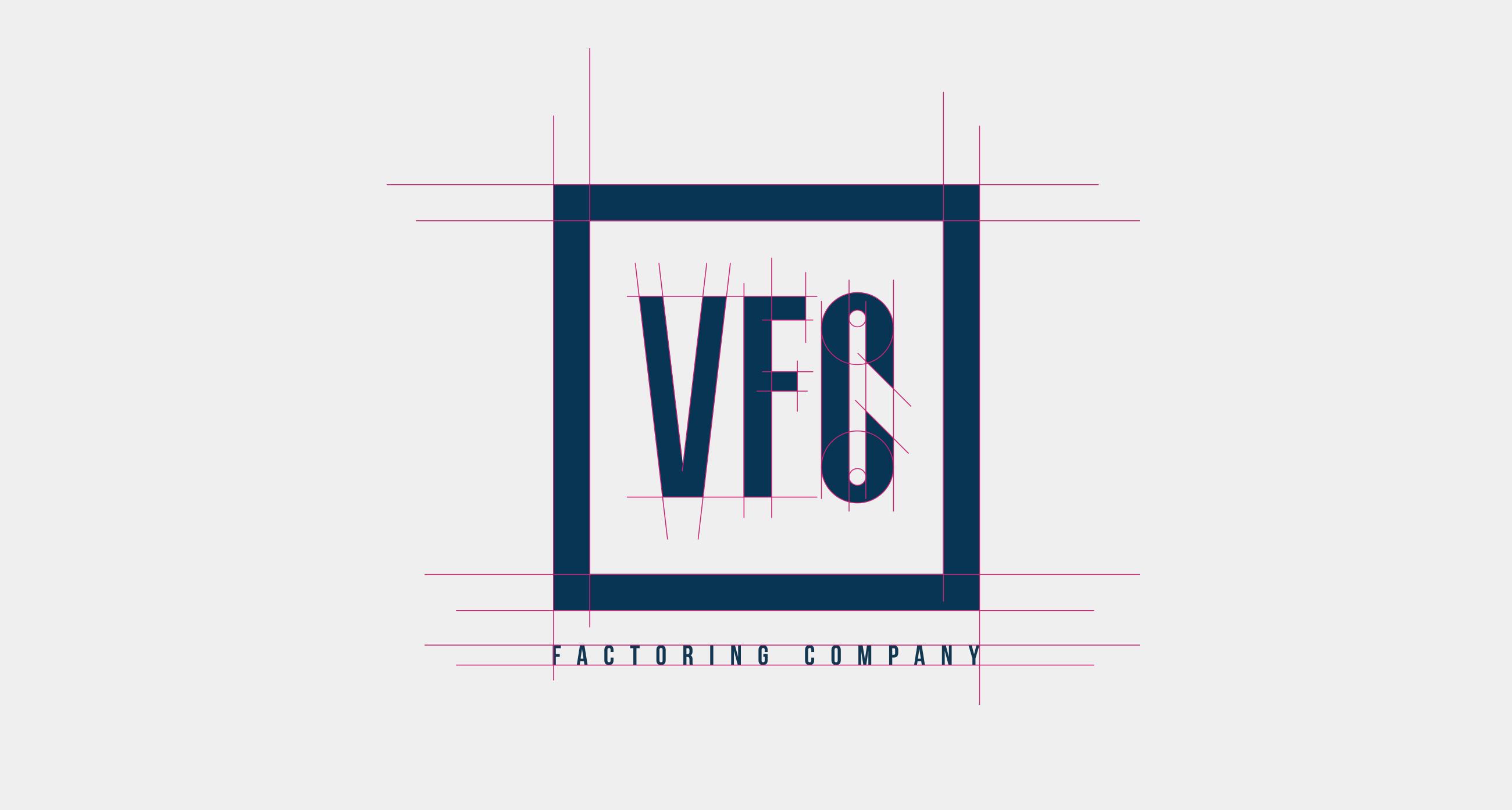 VFC logo design